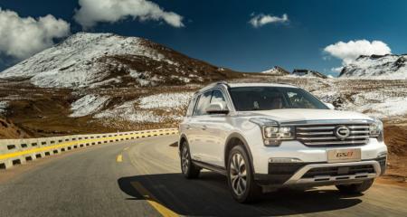 Κινέζικα αυτοκίνητα: Έρχονται στην Ελλάδα | Pagenews.gr