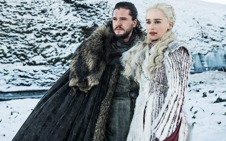 Kit Harington: Παραλίγο να χάσει τον…ανδρισμό του στα γυρίσματα του Game Of Thrones | Pagenews.gr