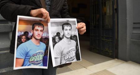 Υπόθεση Γιακουμάκη: Κατέρρευσε έγκυος μάρτυρας – Τι αποκάλυψε για τους Κρητικούς κατηγορούμενους | Pagenews.gr