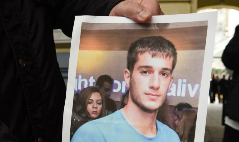 Υπόθεση Γιακουμάκη: Το βίντεο που τράβηξε ο ίδιος με τους βασανιστές του (vid) | Pagenews.gr