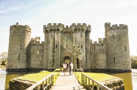 Ιρλανδία: Στα ύψη ο τουρισμός μετά το Game Of Thrones | Pagenews.gr