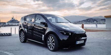 Ηλεκτρικό αυτοκίνητο: Έρχεται το ΙΧ που θα φορτίζει με τον ήλιο   Pagenews.gr