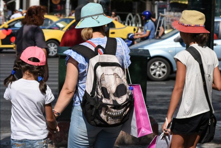 Πρόγνωση καιρού: Έρχεται θερμή εισβολή – Η θερμοκρασία θα φτάσει τους 30 βαθμούς | Pagenews.gr