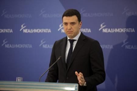 Κικίλιας: Είναι αδήριτη ανάγκη να γυρίσει η χώρα σελίδα | Pagenews.gr