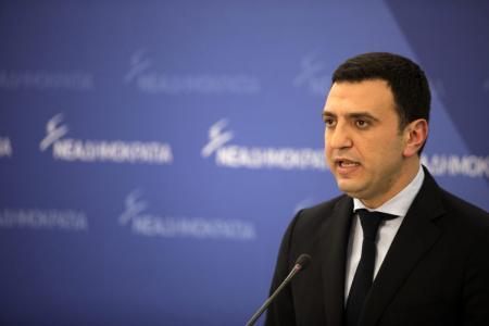 Κικίλιας: Αποδείχθηκε ότι ο Μητσοτάκης υπηρετεί τους πολλούς και ο Τσίπρας τους λίγους   Pagenews.gr