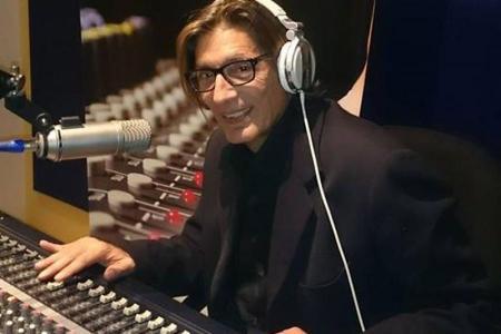 Κώστας Σγόντζος: Πέθανε ο ραδιοφωνικός παραγωγός και δημοσιογράφος | Pagenews.gr