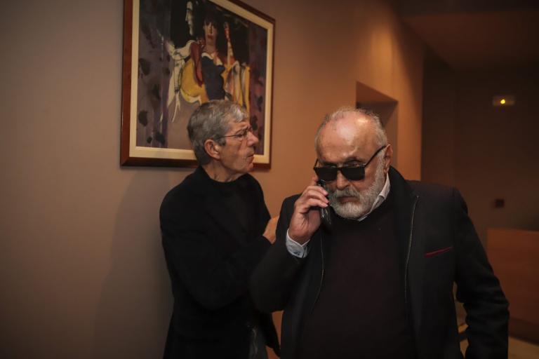Κουρουμπλής: Ίσως να ήταν λάθος η συνάντηση με τον Αμβρόσιο | Pagenews.gr