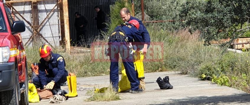 Αποτέλεσμα εικόνας για Κύπρος: Φρίκη! Βρήκαν και δεύτερο πτώμα ενώ έψαχναν το 6χρονο κοριτσάκι!