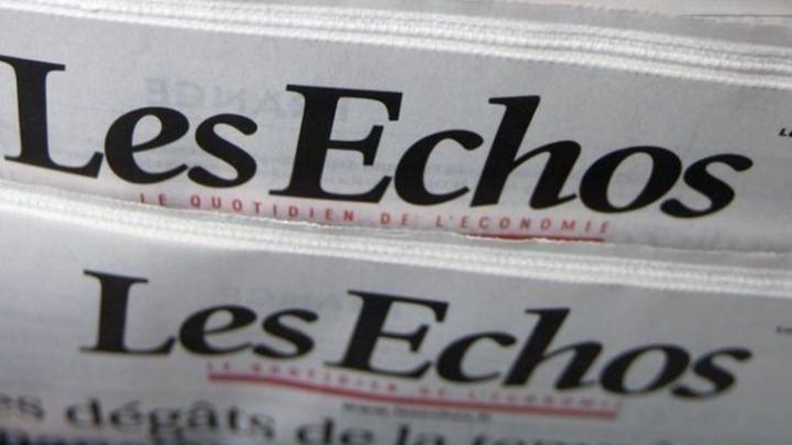 Les Echos: Σε προ κρίσης επίπεδα τα ελληνικά ομόλογα | Pagenews.gr