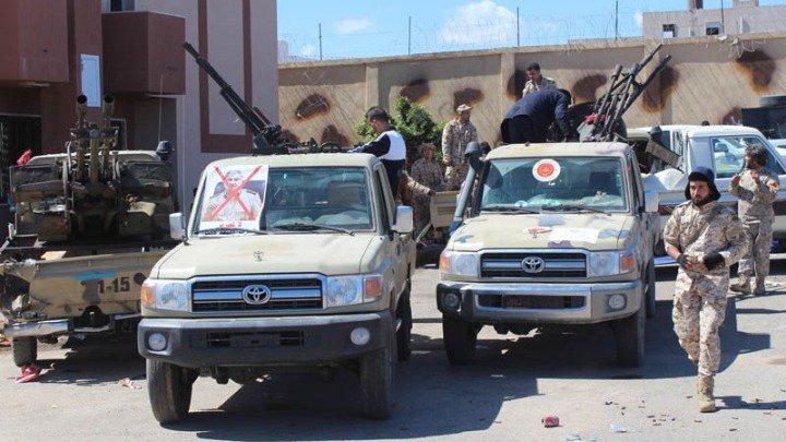 Λιβύη: Αναστολή των πτήσεων στην Τρίπολη – Έκκληση Γκουτέρες να σταματήσουν αμέσως οι μάχες | Pagenews.gr