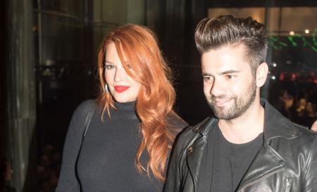 Σίσσυ Χρηστίδου – Θοδωρής Μαραντίνης: Ανακοίνωσαν το διαζύγιό τους   Pagenews.gr