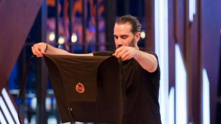MasterChef: H πρώτη ανάρτηση του Θάνου Σπανού μετά την αποχώρησή του από τον διαγωνισμό μαγειρικής (pic) | Pagenews.gr