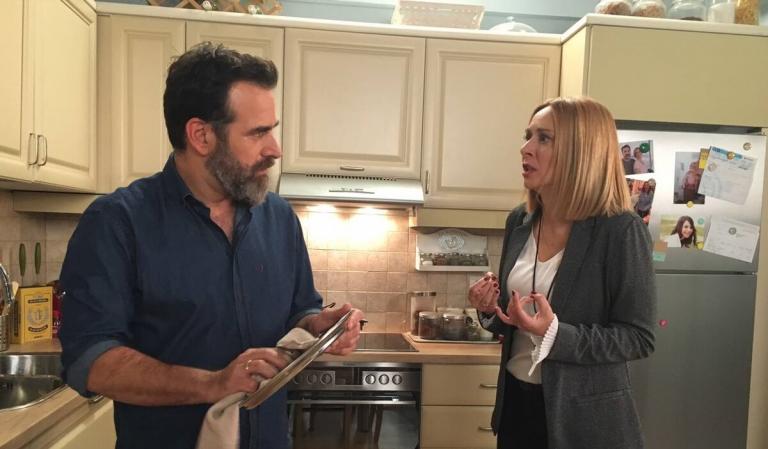 Μην αρχίζεις τη μουρμούρα – Σεζόν 6: Τι θα δούμε στο επεισόδιο 49 (vid)   Pagenews.gr