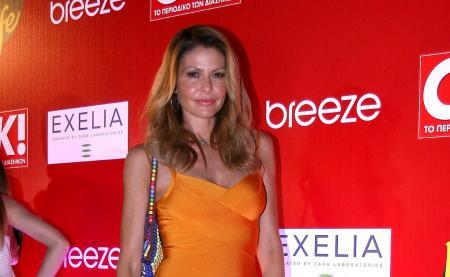 Τζένη Μπαλατσινού: Οι διάσημοι που θα ράψουν το νυφικό της (pic) | Pagenews.gr