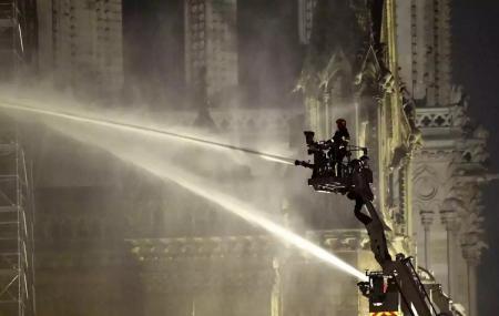 Παναγία των Παρισίων: Ο επόμενος κίνδυνος για τον ναό – σύμβολο της Γαλλίας είναι το νερό | Pagenews.gr