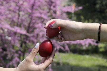 Πάσχα 2019: Έθιμα και παραδόσεις της Ρούμελης   Pagenews.gr