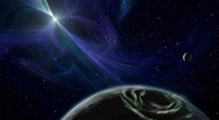 Ανακαλύφθηκε στο Διάστημα το πρώτο μόριο που υπήρξε ποτέ στο σύμπαν   Pagenews.gr