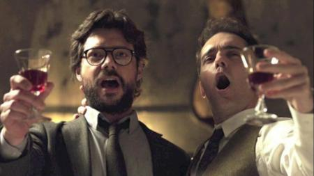 La Casa De Papel: Η σκηνή που έκανε το Bella Ciao παγκόσμιο χιτ (vid) | Pagenews.gr