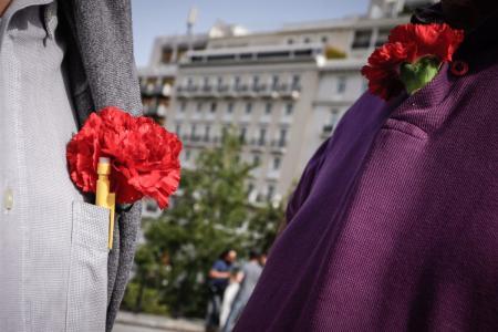 Πρωτομαγιά αργία: Η ημέρα που είναι αφιερωμένη σε όλους τους εργατικούς αγώνες | Pagenews.gr