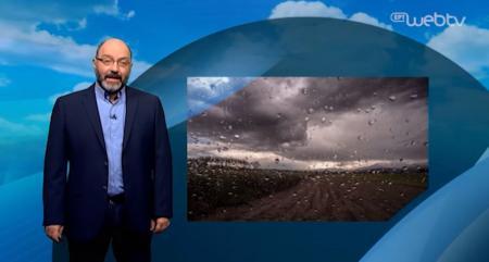 Πρόγνωση καιρού: Άστατος ο καιρός το Σαββατοκύριακο – Τι προβλέπει ο Σάκης Αρναούτογλου   Pagenews.gr