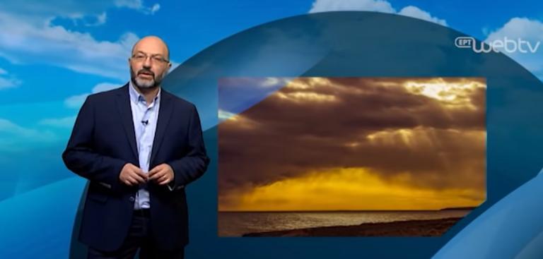 Πρόγνωση καιρού: Καιρός έκπληξη την Μεγάλη Εβδομάδα – Τι προβλέπει ο Σάκης Αρναούτογλου   Pagenews.gr