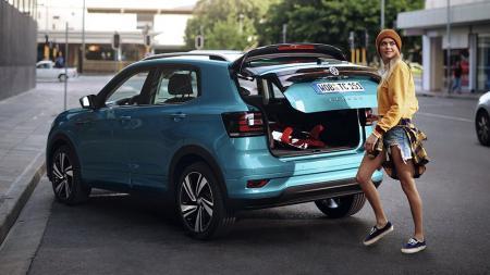 Volkswagen: Ξεκινά την πανευρωπαϊκή καμπάνια για το λανσάρισμα του T-Cross | Pagenews.gr