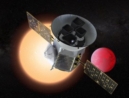 NASA: Δύο νέους εξωπλανήτες ανακάλυψε το τηλεσκόπιο TESS | Pagenews.gr