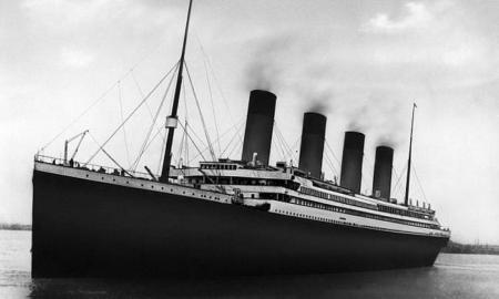 Τιτανικός: Σαν σήμερα το πιο θρυλικό ναυάγιο της ιστορίας – Πέντε πράγματα που δεν ξέρετε | Pagenews.gr
