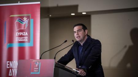 Αλέξης Τσίπρας: Χάνουμε στις δημοσκοπήσεις αλλά κερδίζουμε στις κάλπες | Pagenews.gr
