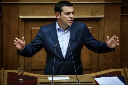 Τσίπρας: «Συγχαρητήρια στον ΠΑΟΚ, πήρε το πρωτάθλημα με την αξία του» | Pagenews.gr