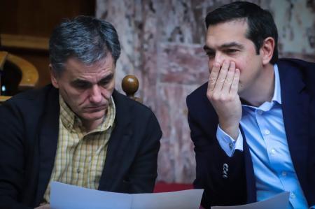 Μαξίμου: Σύσκεψη για νέο πακέτο θετικών μέτρων μετά το Πάσχα | Pagenews.gr