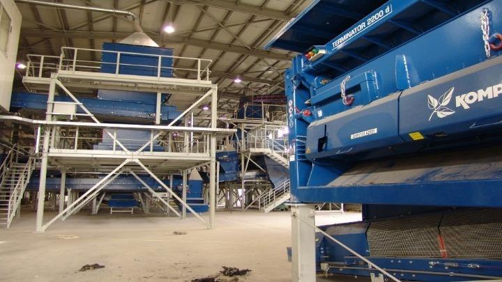 Περιφέρεια Κεντρικής Μακεδονίας: Δρομολογείται η κατασκευή επτά μονάδων επεξεργασίας βιοαποβλήτων   Pagenews.gr