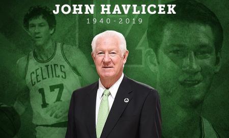 Τζον Χάβλιτσεκ: Πέθανε ο θρύλος των Μπόστον Σέλτικς (pics&vids) | Pagenews.gr