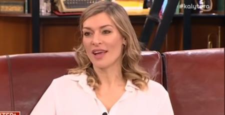 Δημοτικές εκλογές 2019: Αποσύρθηκε από το ψηφοδέλτιο του Μπακογιάννη η Ζέτα Δούκα | Pagenews.gr