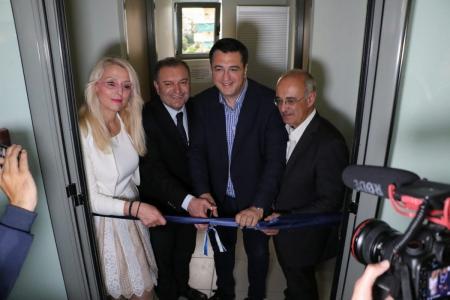Περιφέρεια Κεντρικής Μακεδονίας: Εγκαινιάστηκε το κοινωνικό παντοπωλείο στον Δήμο Πυλαίας – Χορτιάτη | Pagenews.gr