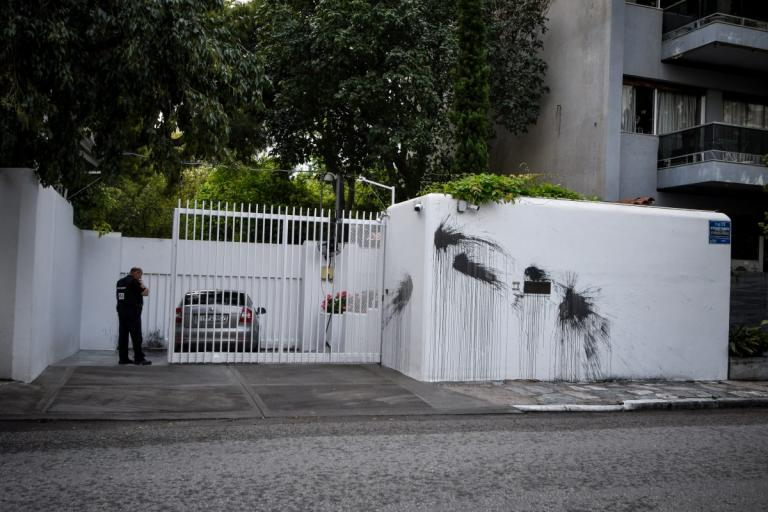 Τζέφρι Πάιατ: Ο «Ρουβίκωνας» ανέλαβε την ευθύνη για την επίθεση (vid) | Pagenews.gr