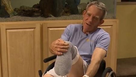 ΗΠΑ: Αγρότης έκοψε το πόδι του για να σώσει τη ζωή του (vid) | Pagenews.gr