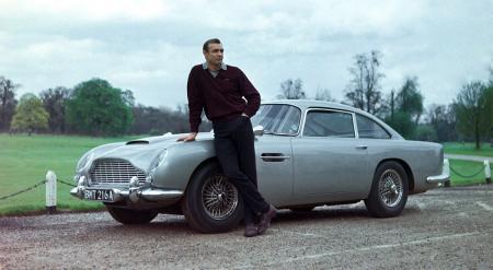 Βρετανία: Επιστρέφει στην αγορά το αυτοκίνητο του Τζέιμς Μποντ | Pagenews.gr