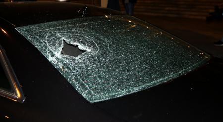 Οργή Σαμαρά, Μπακογιάννη για την επίθεση: «Δεν μασάμε» | Pagenews.gr