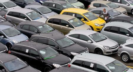 Βενζινοκίνητα αυτοκίνητα: Έφτασε στο 60% η κυκλοφορία τους στο α' τρίμηνο στην Ευρωπαϊκή Ένωση | Pagenews.gr