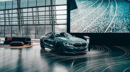 BMW: Συνεχίζει την επένδυση στον χώρο της ηλεκτροκίνησης | Pagenews.gr