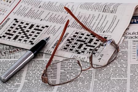 Πώς τα σταυρόλεξα οξύνουν τη σκέψη | Pagenews.gr