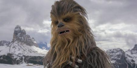 Πίτερ Μέιχιου: Πέθανε ο «Τσουμπάκα» του Star Wars (vid) | Pagenews.gr