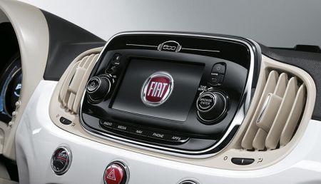 Το κλασικό FIAT 500 με ηλεκτροκίνηση   Pagenews.gr