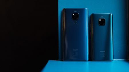 Huawei Mate 20 X: Το νέο «έξυπνο» κινητό τηλέφωνο τεχνολογίας 5G | Pagenews.gr