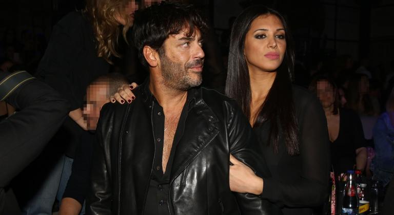 Πάνος Καλλίτσης: Αχώριστος με τη νέα και υπέροχη σύντροφο του (pic) | Pagenews.gr
