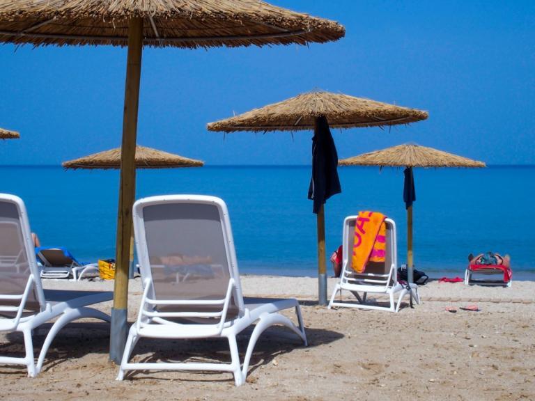 Καιρός Αρναούτογλου: Καλοκαίρι από το Σάββατο – Αναμένεται «θερμή εισβολή» (vid)   Pagenews.gr