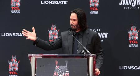 John Wick: Ο Keanu Reeves μίλησε για τη ζωή μετά το θάνατο | Pagenews.gr