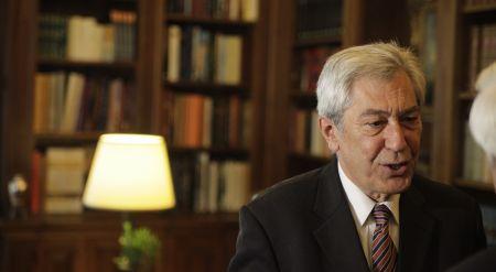 Γιώργος Μιχελής: Έφυγε από τη ζωή ο πρόεδρος της Attica Bank   Pagenews.gr