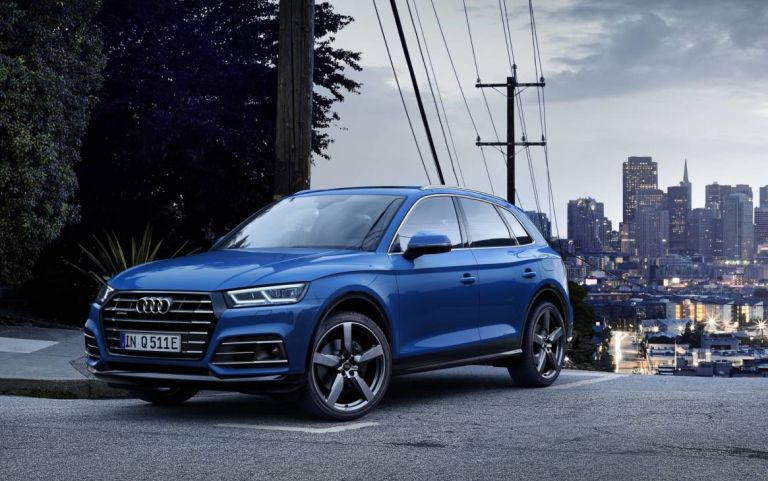 Audi Q5: Με πιο sport χαρακτηριστικά και plug in υβριδική τεχνολογία | Pagenews.gr
